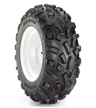 AT489 Tires