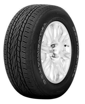 CrossContact LX20 Tires